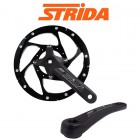 STRIDA ALLOY CHAINWHEEL