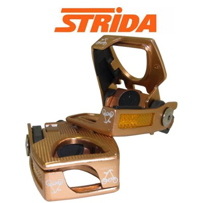 STRIDA ST-PDS-003【ALLOY PEDAL】