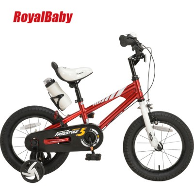 ROYAL BABY RB-WE FREESTYLE 14【14インチ子供自転車】