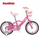 ROYAL BABY RB-WE MERMAID 16【16インチ子供自転車】