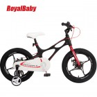 ROYAL BABY RB-WE SPACE SHUTTLE 16【16インチ子供自転車】